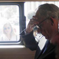 Ejército: Ministra Rutherford acusó al ex jefe de Finanzas por fraude al fisco