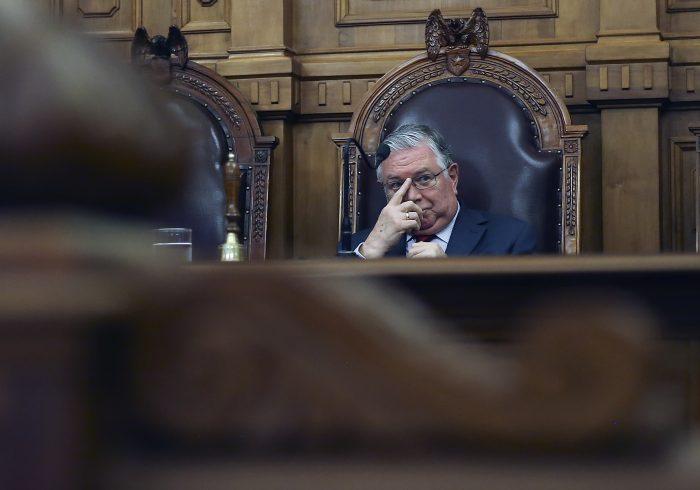 Las lecciones del caso Lusic: vocero de la  Corte Suprema asume que