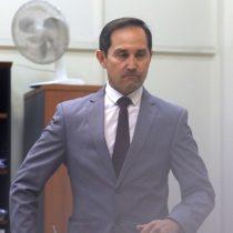 General Villagra retomó sus funciones tras ser procesado por fraude al fisco