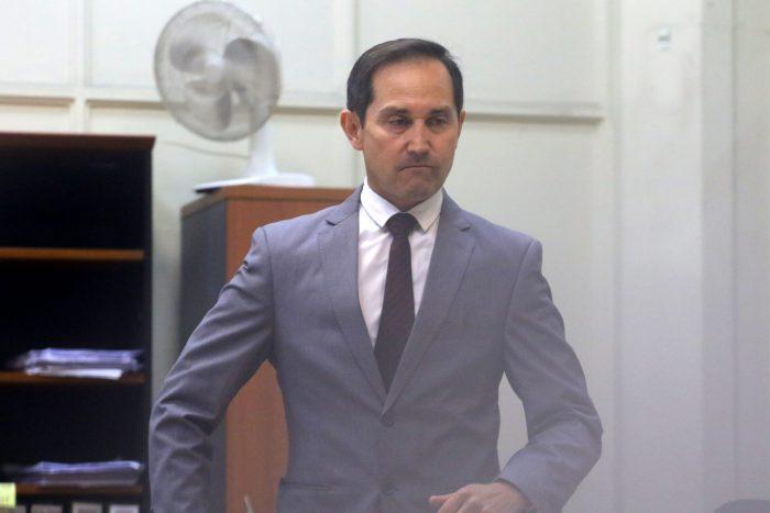 Revés para Rutherford: TC suspende investigación penal bajo justicia antigua contra general Villagra