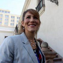 Gobierno versus el Senado: La Moneda invita a la representante de Juan Guaidó a la cuenta pública