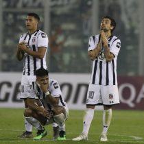Colo Colo fracasa y queda eliminado por penales de la Copa Sudamericana