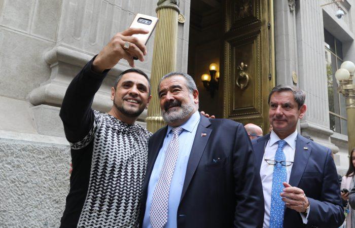 Luksic está de fiesta: Banco de Chile canceló el total de su deuda subordinada al Banco Central