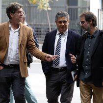 Víctimas de Karadima tras reunión con Abbott por acuerdo Fiscalía-Iglesia: