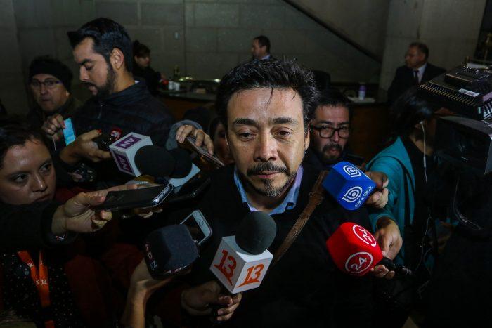 """""""No tengo absolutamente nada que ocultar"""": Arias declaró por más de 10 horas ante el fiscal Campos y suma nueva denuncia"""