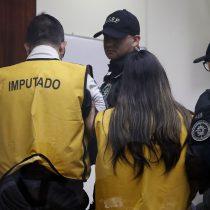 Justicia declaró culpables a Johanna Hernández y Francisco Silva por el homicidio de Nibaldo Villegas
