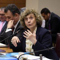Peña y Navarrete en picada por caso Lusic : cuestionan presión de la jueza a la prensa y critican rol de senadores