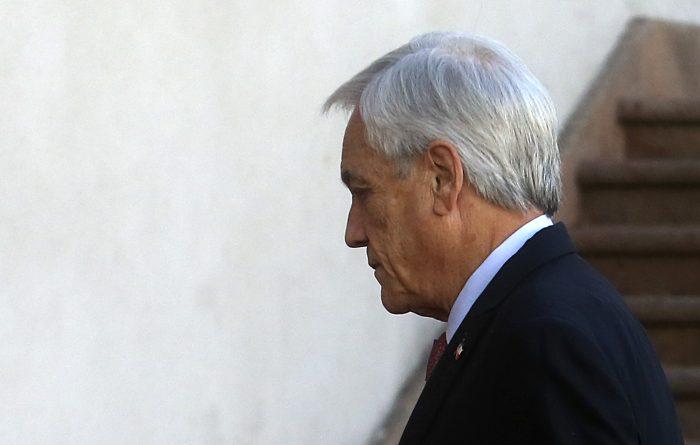 En medio del conflicto en La Araucanía, Piñera firma indicaciones que crean el ministerio y consejo de Pueblos Indígenas