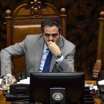 """Mesa del Senado pide """"aumentar el estándar"""" de nominaciones tras el fallido nombramiento de Dobra Lusic en la Suprema"""
