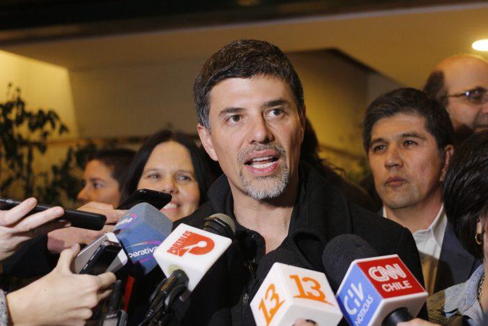 Apoderado de la lista de Maya Fernández anuncia que recurrirán al Tricel para asegurar