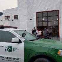 Fiscalía afirmó que joven que disparó a un compañero en Puerto Montt planeaba una matanza