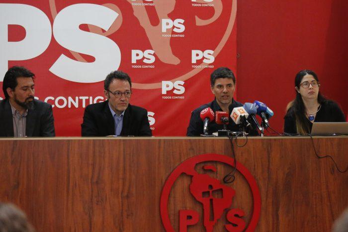 Tribunal Supremo del PS entrega nuevo recuento: Maya Fernández es primera mayoría individual