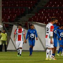 Sigue la nefasta semana para el fútbol chileno: Palestino cae sorpresivamente como local y queda eliminado de la Sudamericana
