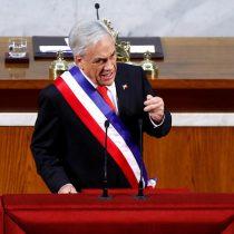 Las cifras no calzan: Ciudadanía Inteligente asegura que Piñera ha cumplido solo 9 promesas de la cuenta pública 2018 y el Gobierno se pone el parche antes de la herida