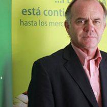 """Antonio Walker, ministro de Agricultura: """"Aysén tiene un potencial tremendo"""""""