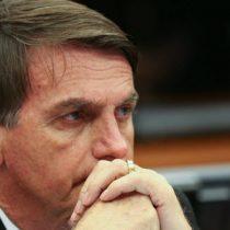 La democracia de Brasil atormenta a Bolsonaro