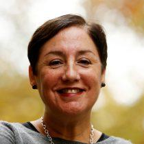 Las crecientes presiones del FA para que Beatriz Sánchez decida su futuro político
