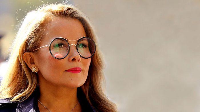 Cathy Barriga pierde juicio contra