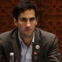 Se cae la versión de Cristóbal Piñera Morel y La Moneda: Hopin firmó tres contratos con entidades públicas mientras él seguía ligado a la empresa