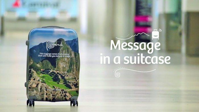Perú promociona destinos turísticos con campaña