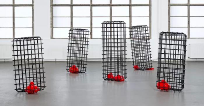 """El Tate Britain busca la paridad de género con la exposición """"Sixty Years"""""""
