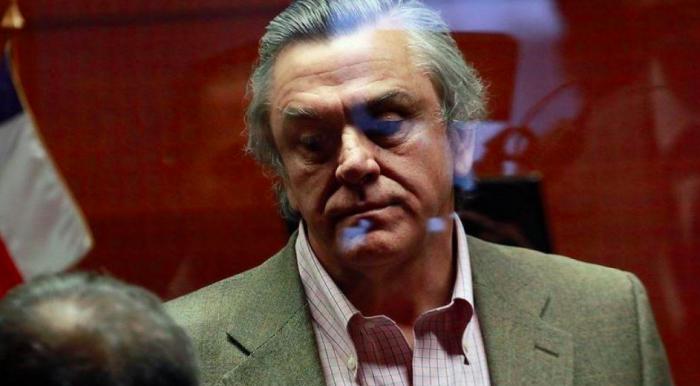 No había pruebas: la insólita justificación del SII para no querellarse contra Longueira