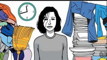 Soy dueña de casa y declaro: el trabajo doméstico también es trabajo