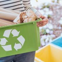 """Día del reciclaje: """"R"""" de Respeto"""