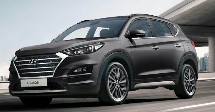 Hyundai: la marca favorita de autos de La Moneda