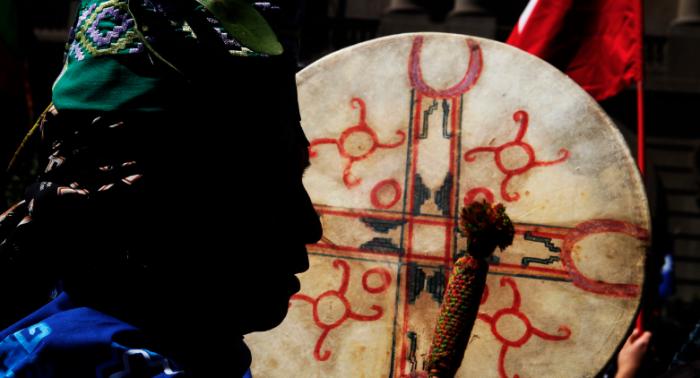 Mapuzungun, la lengua de la tierra que enseña el amor por la naturaleza