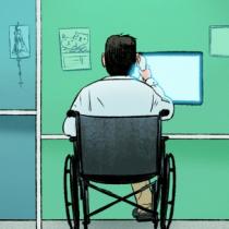 Inclusión laboral efectiva y el deber de la sociedad civil