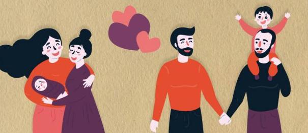 Mitos infundados sobre la adopción homoparental