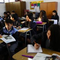 Un llamado a la calma con el nuevo currículum escolar