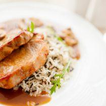 Cocinar con pisco: una tendencia innovadora y poco conocida