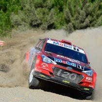 Se suspende Mundial de Rally que se iba a realizar en abril de 2020 en Concepción
