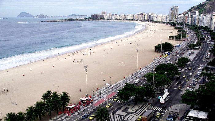 Río de Janeiro, Madrid, Lima, Buenos Aires y Miami son los destinos más buscados en Cyberday