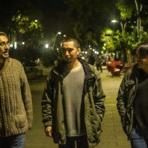 """Crisol-Trío de Cuerdas presenta obra audiovisual """"Impresiones de Concepción"""" en Teatro Biobío"""