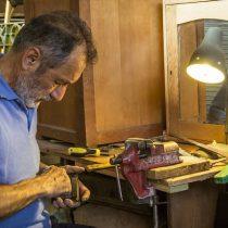 Día del Patrimonio: Recorridos y exhibición de oficios antiguos en Galpón de los Reyes