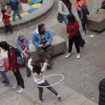 Día del Patrimonio: Gran Kermese Gran en Museo de la Educación