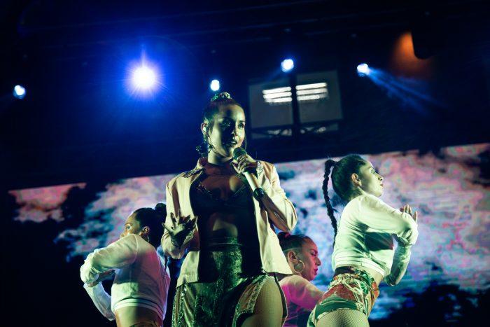 Brecha de género en festivales de música: la participación de mujeres no supera un cuarto de los números artísticos