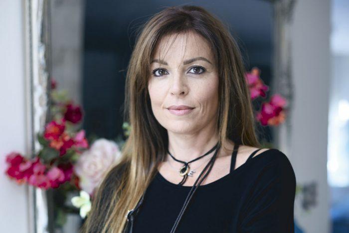 Elizabeth Kassis: Pura sangre