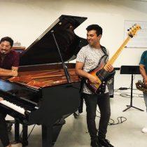 Debuta en Chile Freedom no Fear International Orchestra: un proyecto que usa la música como herramienta transformadora