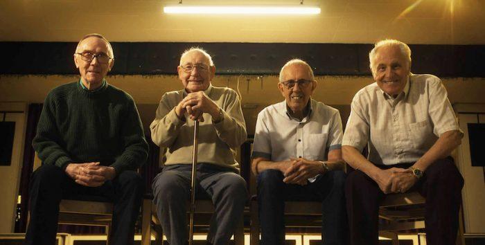 «Nae pasaran!», documental narra el boicot de obreros escoceses contra la Fuerza Área chilena
