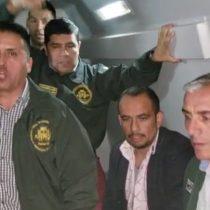 """Desalojan a gendarmes del ministerio de Justicia, pero estos advierten al Gobierno: """"No vamos a bajar los brazos"""""""