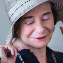 Poeta mexicana Gloria Gervitz obtiene Premio Iberoamericano de Poesía Pablo Neruda 2019