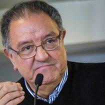 Senador Huenchumilla llama al Gobierno a conversar sobre modificaciones al Ministerio Público
