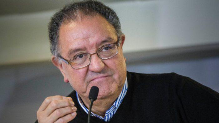 Senador Huenchumilla por crisis en Chile: