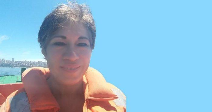 Restos de chilena asesinada en Colombia llegaron este viernes a Chile