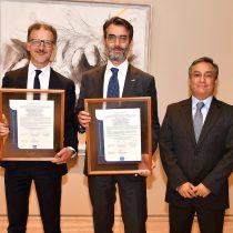 Enel Chile y filiales reciben certificación del Modelo de Prevención de Riesgos Penales (MPRP)