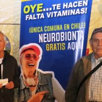 Operativo gratuito de inyección de Neurobionta para mayores de 50 años